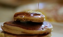 The Glycemic Index of Maple Syrup