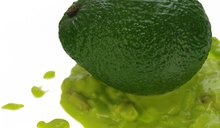 Are Avocados High in Cholesterol?