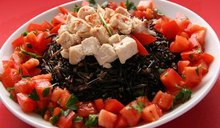 Health Benefits of Black Rice