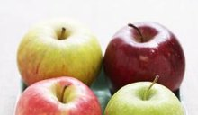 The Benefits of Apple Pectin Supplements