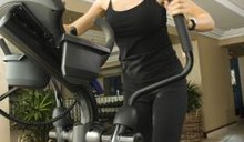 Exercise Benefits of Elliptical Machines