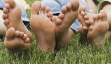 The Best Exercises for Flat Feet