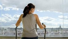About Manual Elliptical Exercise Machines