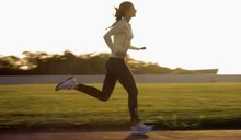 Why Do Legs Get Bigger When Running?