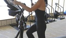Elliptical Machines Pros & Cons