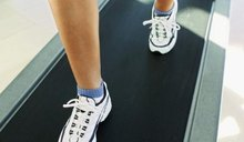 Tingling & Numbness in the Toes During Exercise