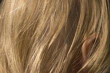 Fleas In Human Hair Symptoms
