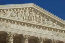 Civil Court Hearing