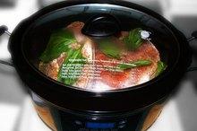 Crock Pot Recipes   Main Dishes   eHow