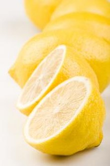 Citrus fruits contain beneficial nutrients.
