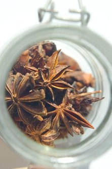 Star anise, widely used as a spice in Asian cuisine, also has medicinal properties.