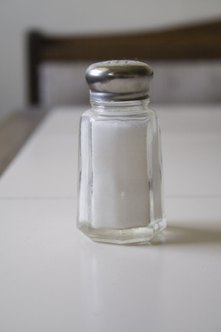 The FDA urges Americans to limit dietary sodium.