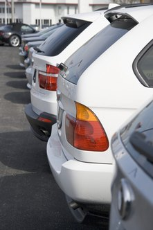 A used car business can acquire vehicle inventory from many sources.