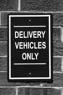 Starting a delivery service can be profitable and simple to start.