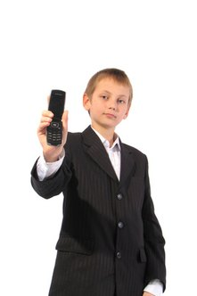 Business skills can be developed at a very young age.
