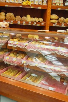 A business plan should outline the scope of the bakery.