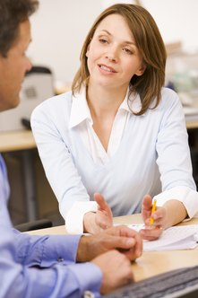 Peer review can strengthen professional relationships in the workplace.