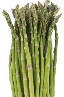 It takes seed-grown asparagus at least three or more years to produce edible stalks.