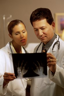 Rheumatologists specialize in the treatment of musculoskeletal conditions.