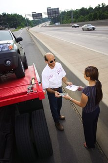 roadside assistance job duties   chron comroadside assistants work for insurance companies  corporations and motor clubs  which regularly contract roadside
