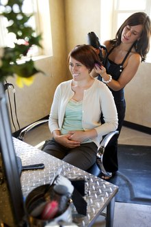You may get a question about how you'll market your services in a cosmetology interview.