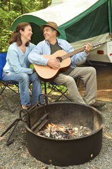 Rental businesses can offer anything from musical instruments to RVs and camping equipment.