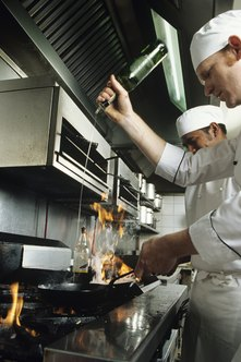 Restauarants are governed by a wide range of safety guidelines and legislation.