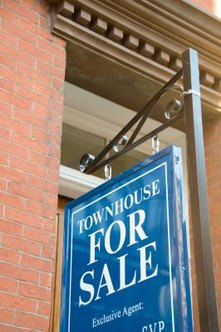 Townhomes must meet FHA loan limit and property condition requirements.
