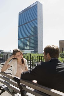 Language specialists are needed at the iconic U.N. building and throughout the world.