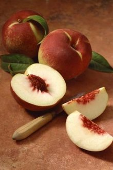how to grow a peach tree from a pit