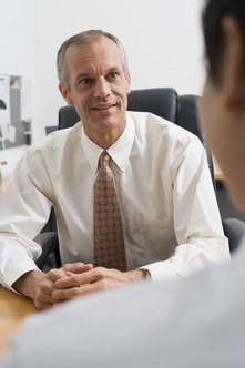 An exit interview can produce valuable information for employers.