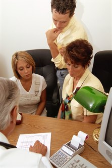Medical billers and coders communicate to the insurance company what services have been provided by the doctor.
