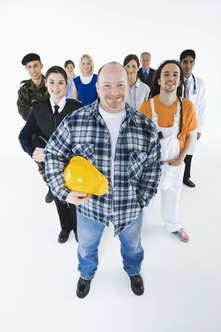 Temporary workers have many of the same rights as permanent workers.