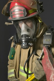 Firefighters are often the first responders to many emergencies.