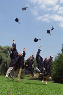 Graduation coaches help at-risk students earn their diplomas.