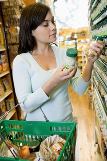 Consumers are frequently skeptical of nutrition claims associated with food.