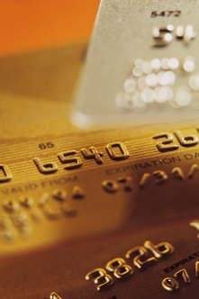 Credit investigations reveal credit card limits and other financial details.