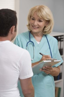 Experienced nurses typically exercise greater responsibility.