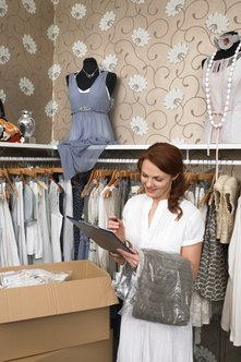 If you love women's fashion, a boutique clothing store may be your ideal business.