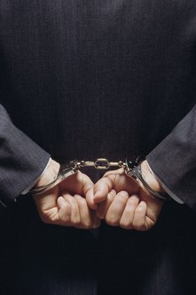 Incorporating your business won't necessarily shield you from criminal liability.