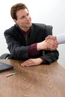 You're not legally obligated to disclose an injury during a job interview.