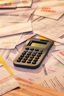 Balance sheets provide a brief overview of a business's financial health.