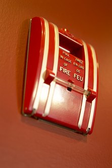 Fire drills will enable employees to calmly and safely exit a building in case of an emergency.