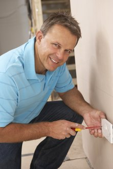 Electricians must adhere to state, local and national electrical codes.