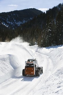 Snow removal is essential in many areas of the country.