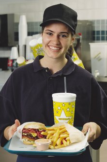 Fast food restaurant operation is a popular form of small business ownership.