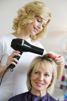 Stylists can use Facebook to attract new clients.
