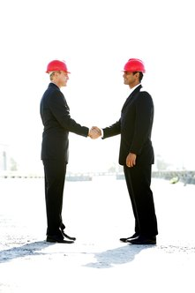 Hiring subcontractor helps employers fill in gaps quickly.