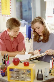 how to get into teaching assistant jobs