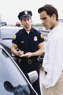 Police officers must follow specific procedures when questioning suspects.